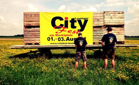 Bislbild Stadtfest