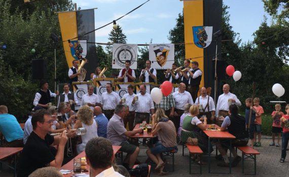 Das Schelmbräu Hoffest 2018 ist Geschichte.